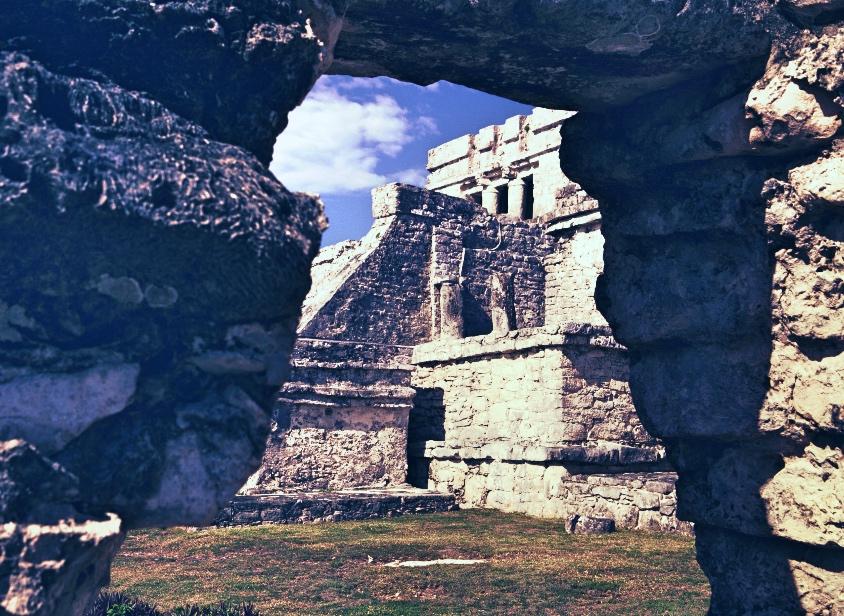 Viaje a Mexico - Barcelo Stories