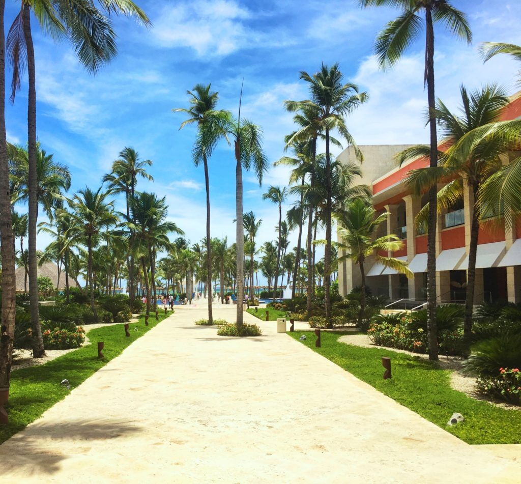 All-inclusive vacations in Punta Cana