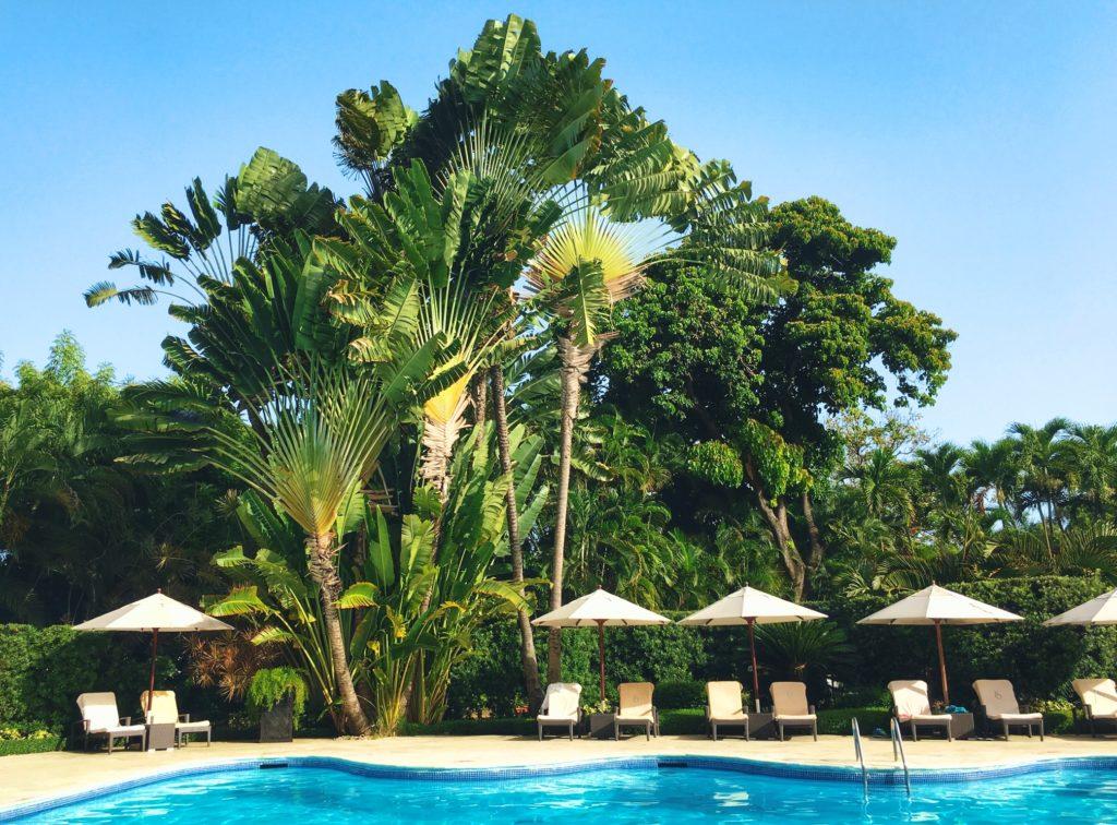 Vacaciones de relax en República Dominicana