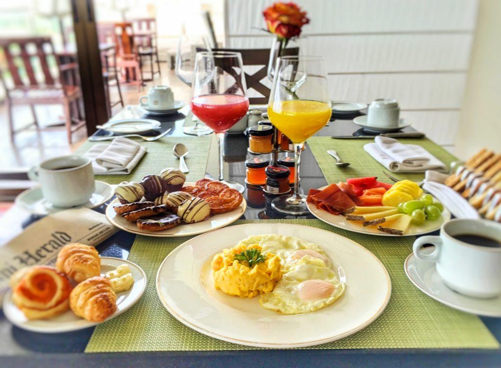 Gastronomía República Dominicana - Barceló Stories