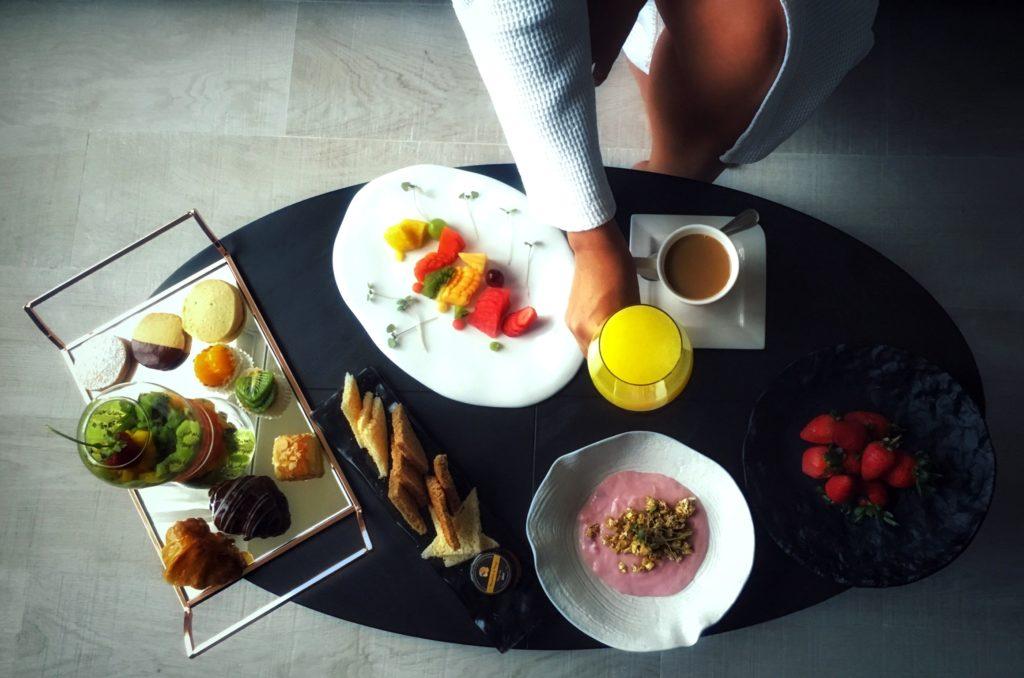 Hotel con desayuno en Santo Domingo: buenos días desde El Embajador