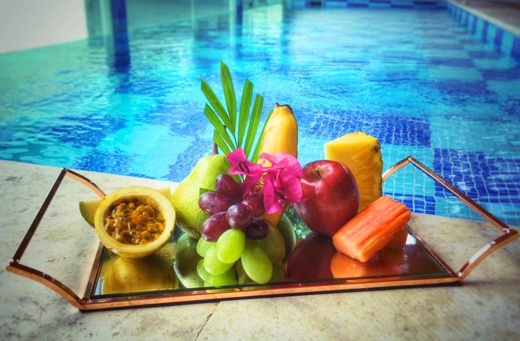 Un hotel con Spa en el centro de Santo Domingo: la leyenda de El Embajador