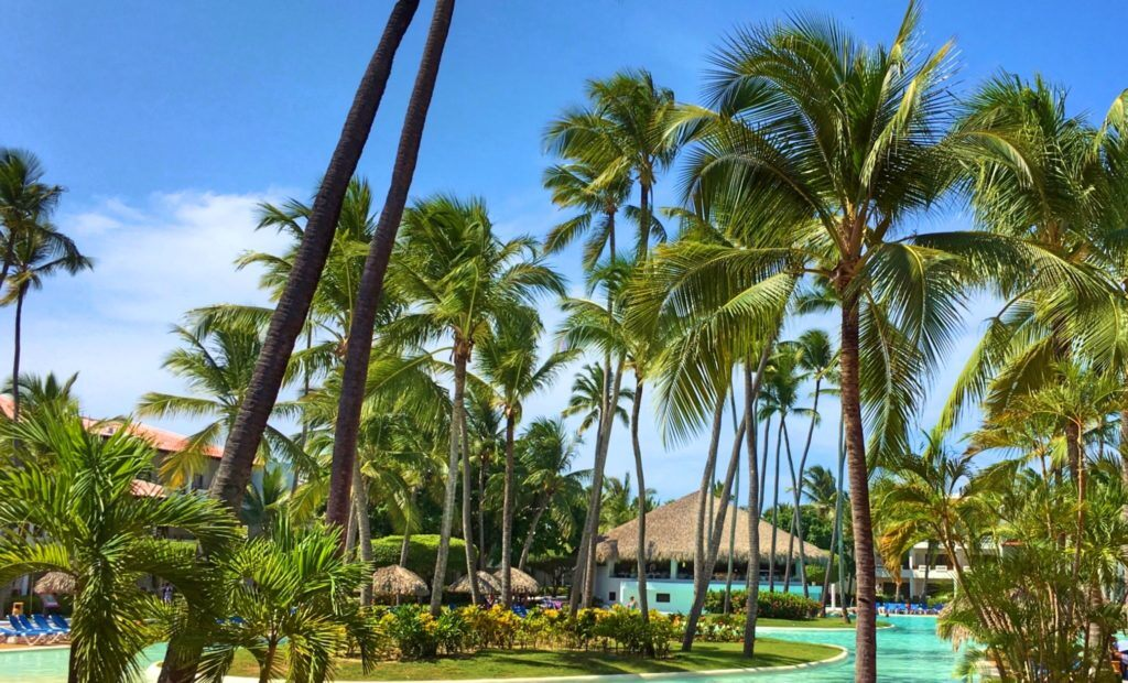Punta cana barcelo stories