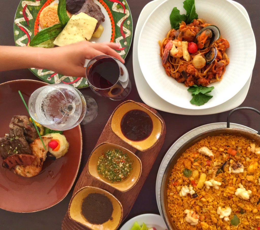 Gastronomia Republica Dominicana Barcelo Stories