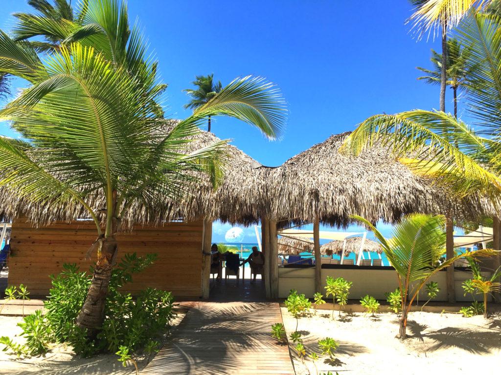 Punta Cana vacaciones barcelo stories