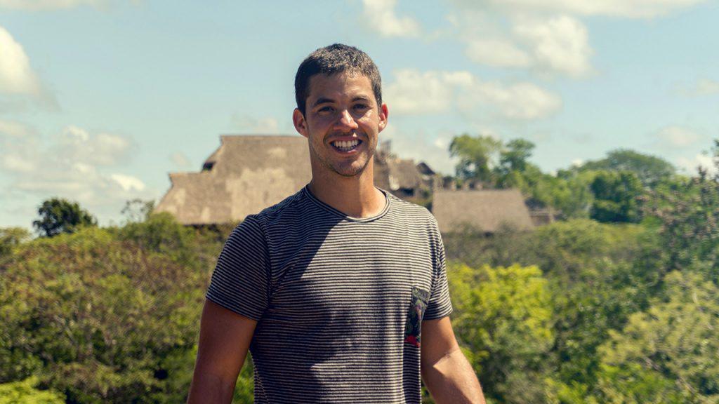 Si buscas aventuras en forma de viajes, Riviera Maya es tu destino ¡Descúbrelo!