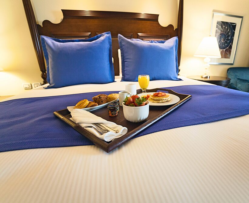 hotel aruba barcelo stories