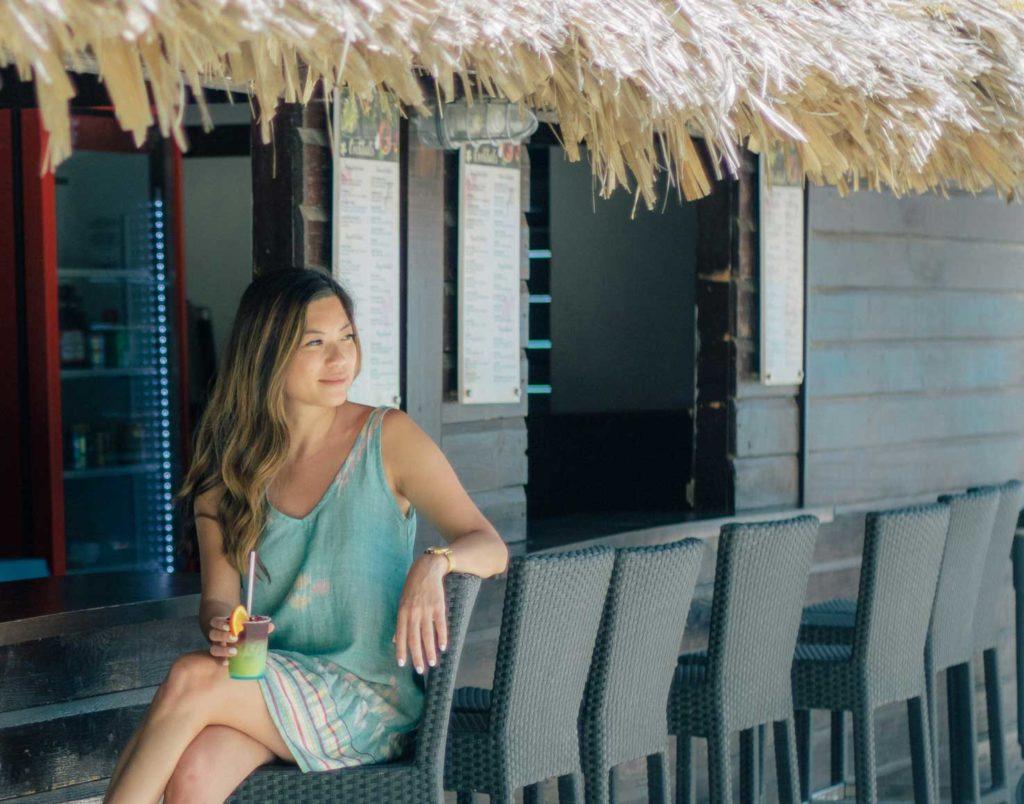 Onde tomar os melhores coquetéis de Aruba
