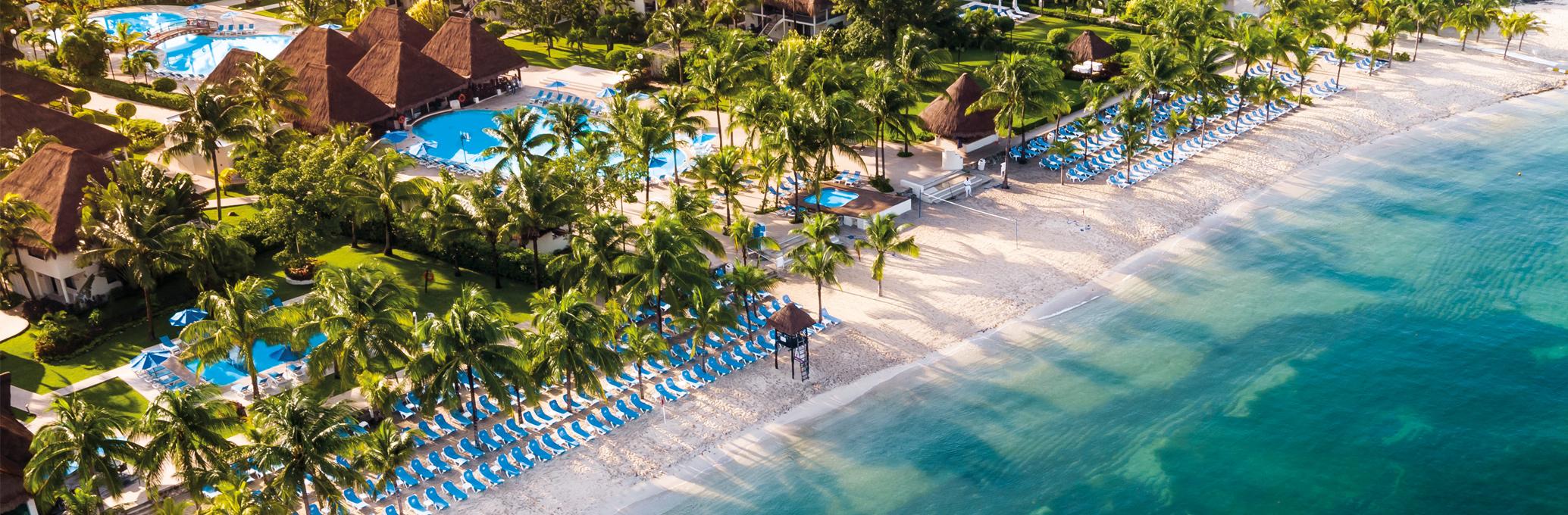 Best Cozumel hotels: Allegro Cozumel