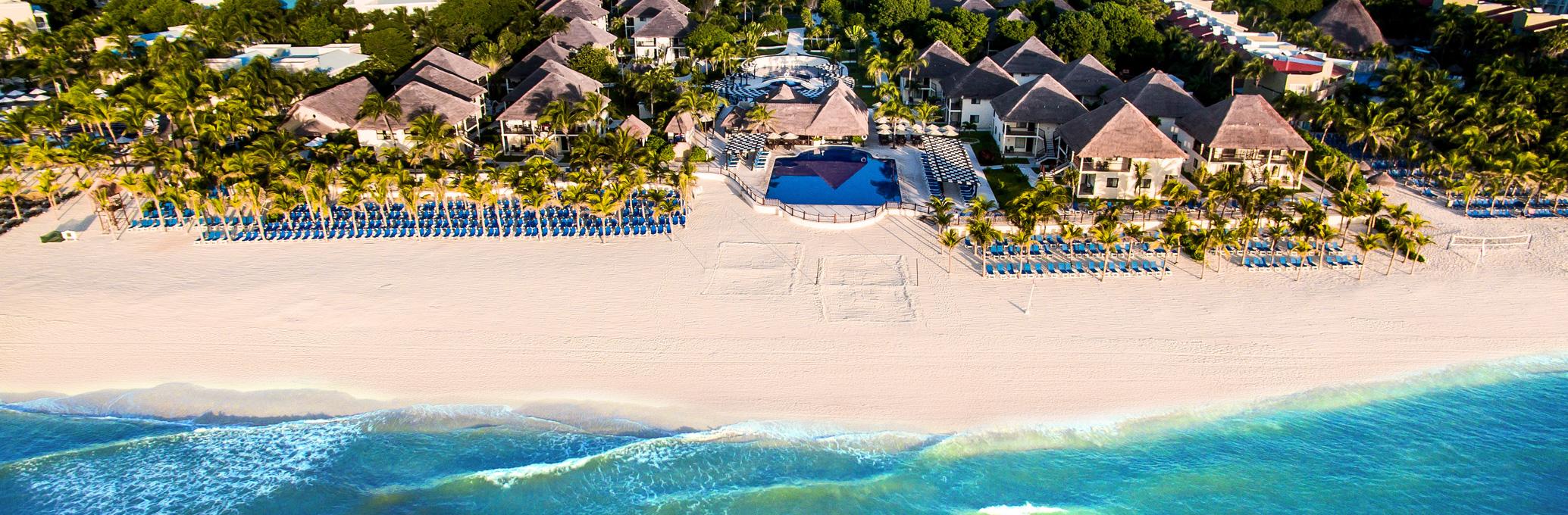 Best Playa del Carmen hotels: Allegro Playacar