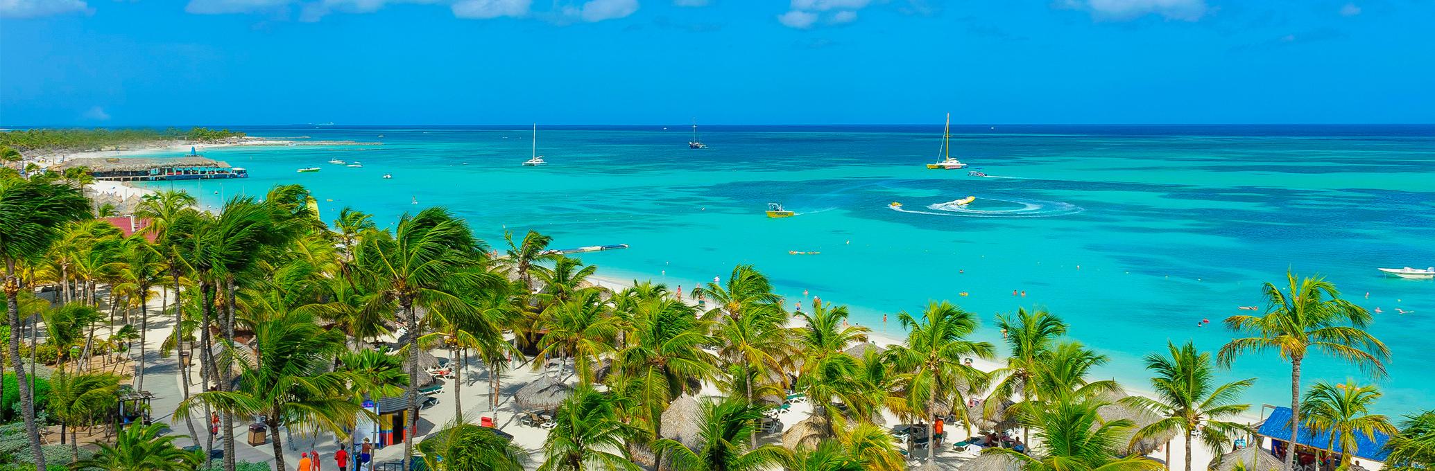 Best Aruba hotels: Barceló Aruba
