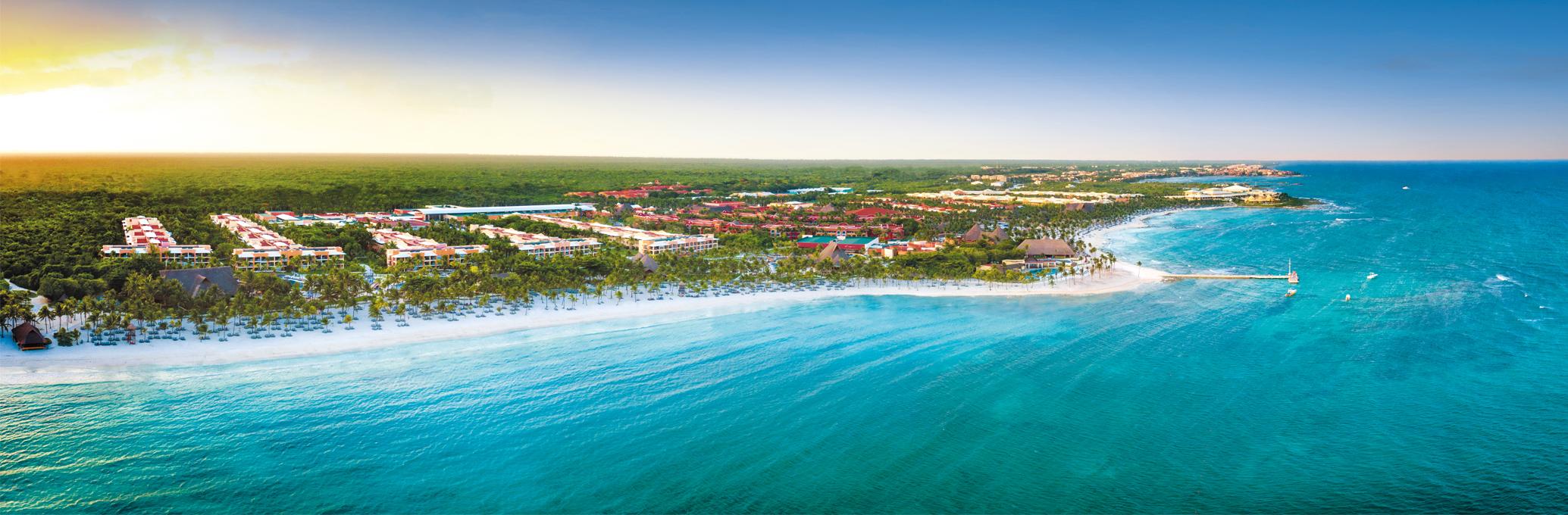 Riviera Maya hotels: Barceló Maya Grand Resort