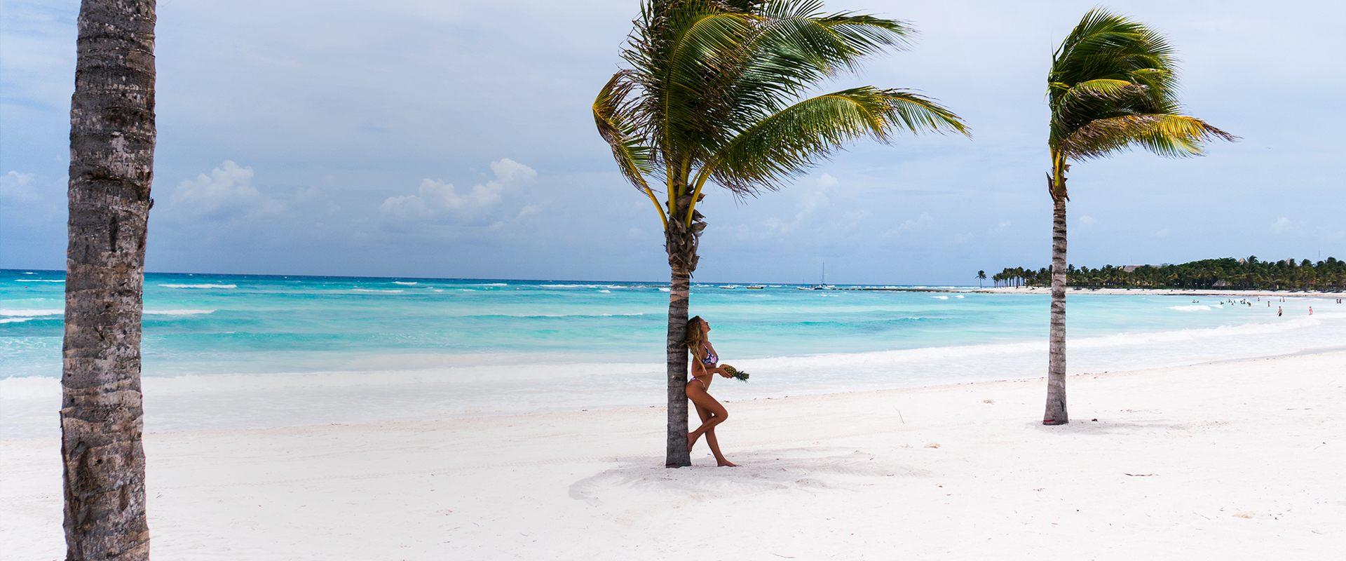 Occidental Costa Cancún: mejores hoteles en Cancún