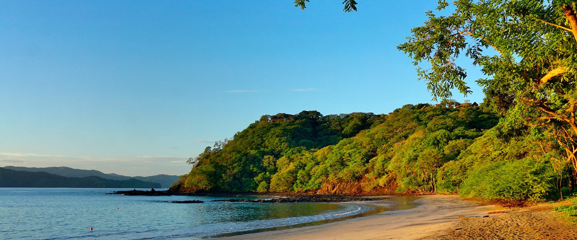 Costa Rica hotels: Occidental Papagayo