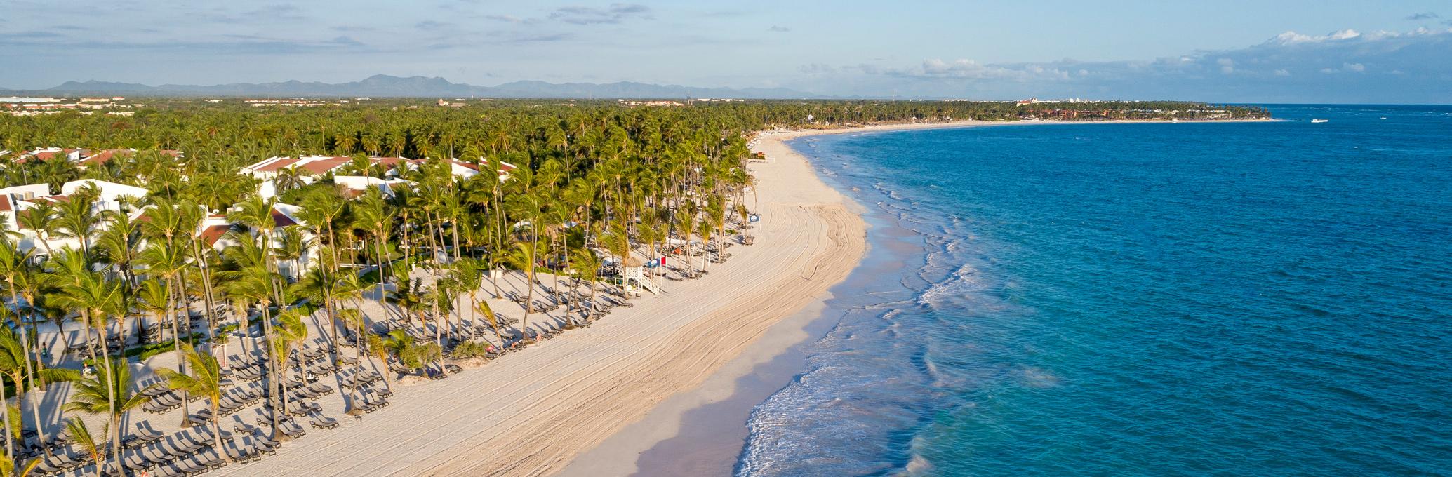Occidental Punta Cana: hotéis em Punta Cana