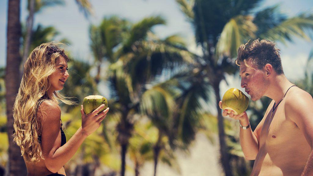 Se você é um amante da natureza, tem uma visita pendente às incríveis praias de Punta Cana