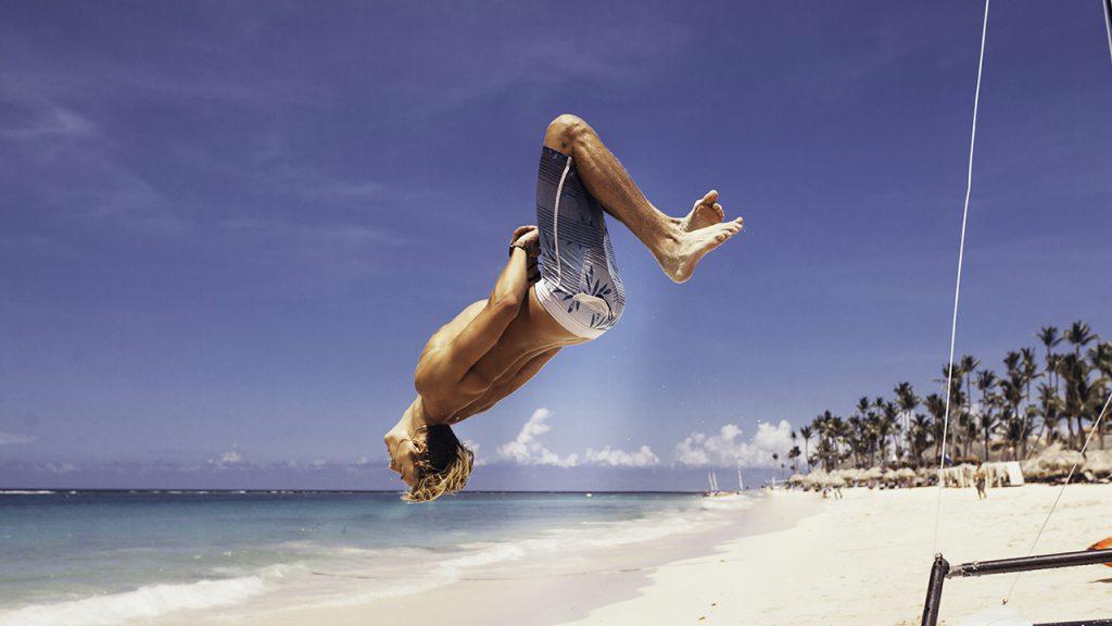 Qué hacer en Punta Cana: Descubre con Cobian Dewey (@cobiandewey) de las mejores actividades acuáticas.