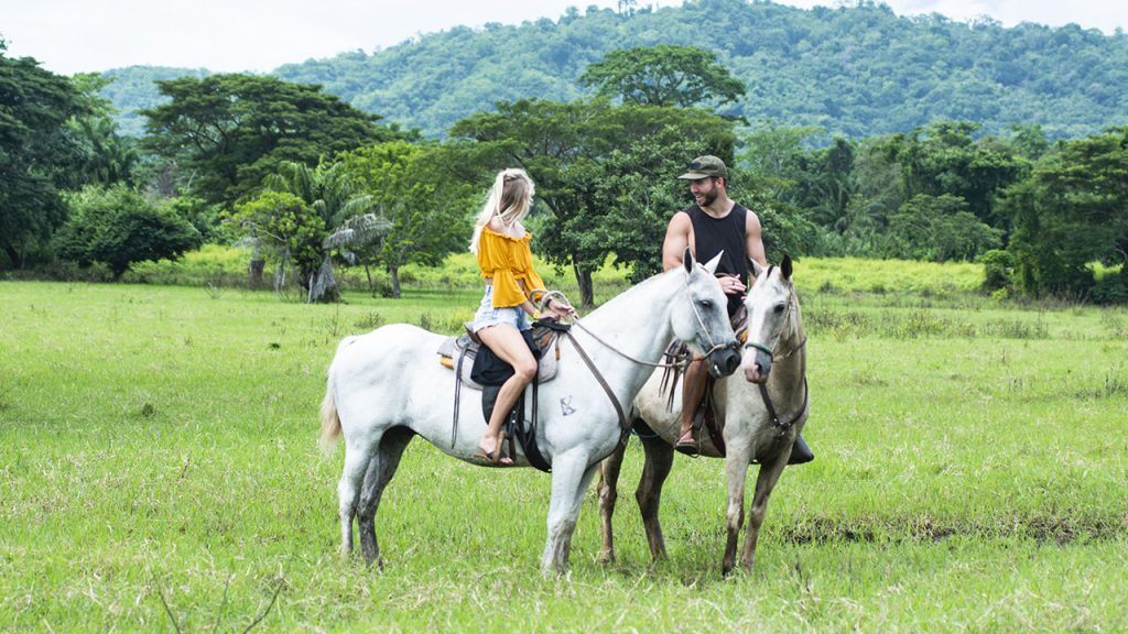 Si vas a Costa Rica volverás completamente enamorado del país, ¿quieres saber por qué?