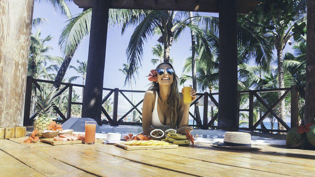 Encontre programas para todos os gostos em República Dominicana: turismo de aventura ou descanso