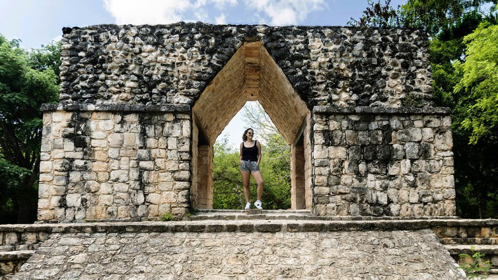 Riviera Maya tourism in nature and the best enclaves to enjoy a real vacation