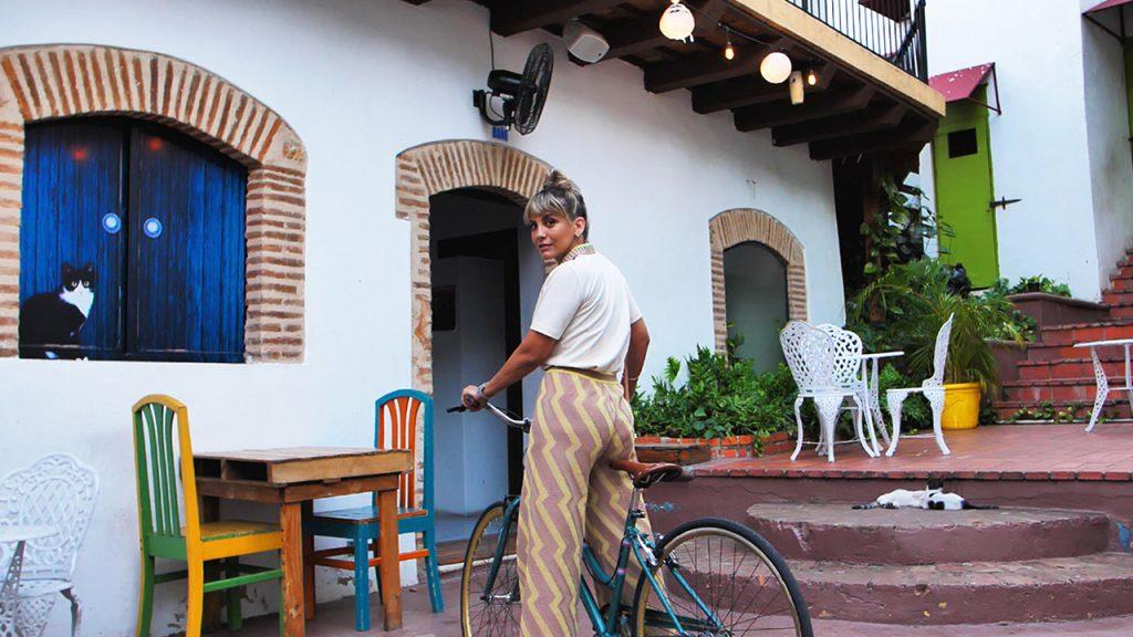 Santo Domingo, turismo, gastronomia e uma área colonia para passear e perder-se.