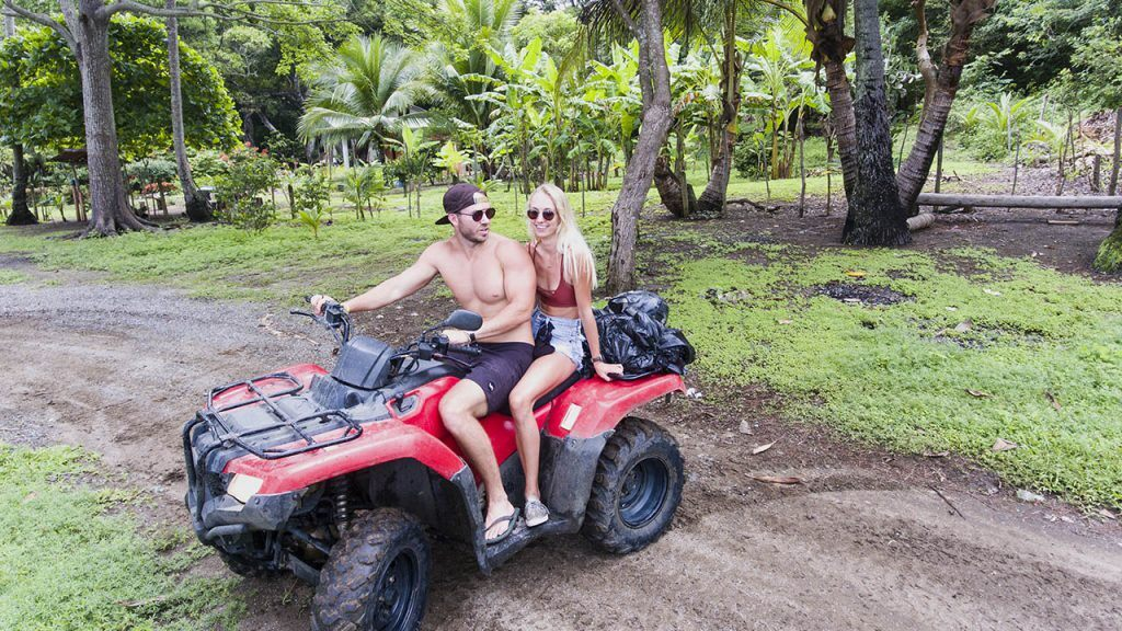 Costa Rica vacations: the 2018 most fashionable country and a pleasure for lovers of nature.