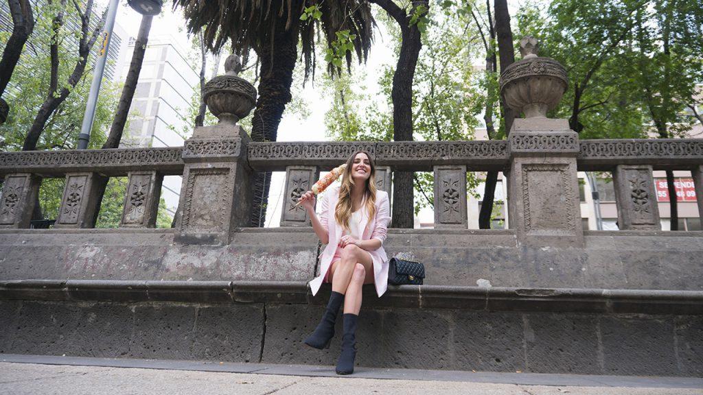Los viajes a México sin una parada en su capital, Ciudad de México, no están completos. ¡Descúbrelo!