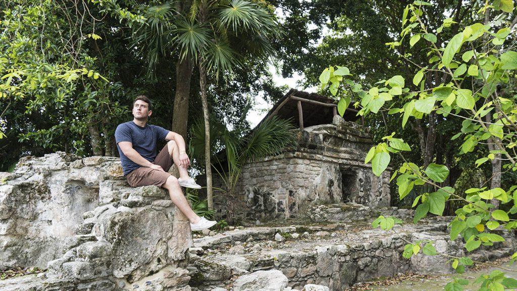 Você ainda não experimentou as viagens de aventura? Descubra durante suas férias na Riviera Maya