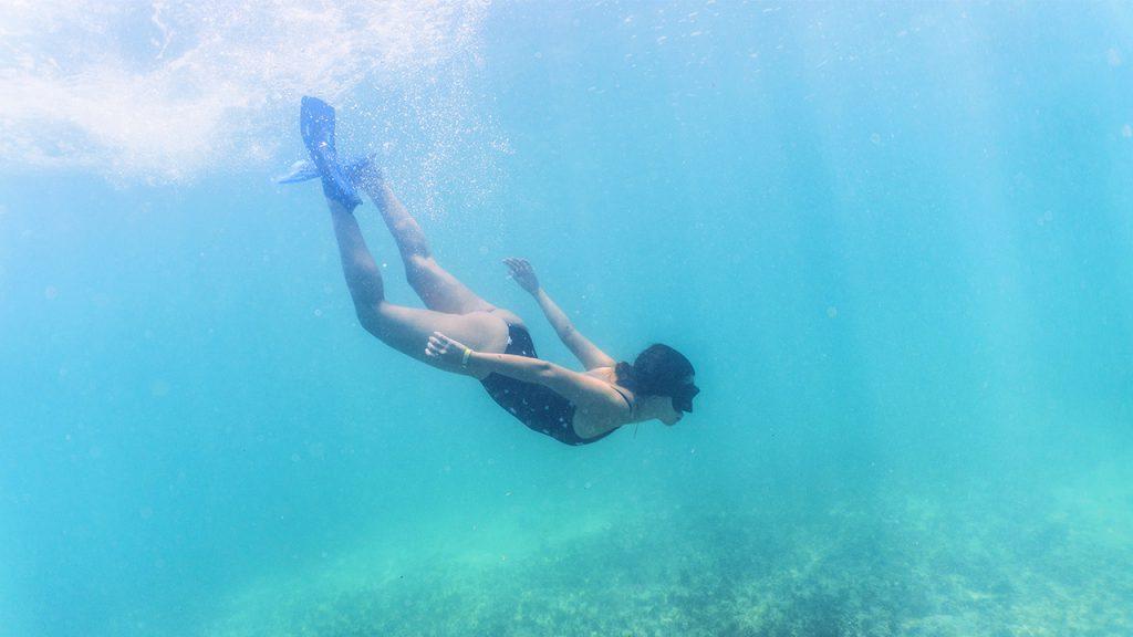En México, disfrutar del turismo en la naturaleza significa increíbles jornadas en las playas de Riviera Maya