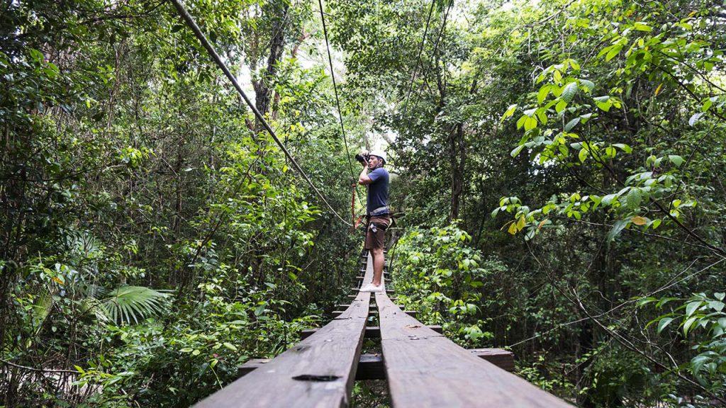 Se você é um amante do turismo de aventura, Riviera Maya é sem dúvida seu próximo destino. Descubra!