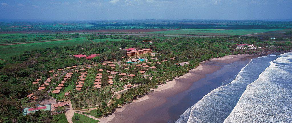 Viajar a Nicaragua: mejores playas frente al hotel Barceló Montelimar