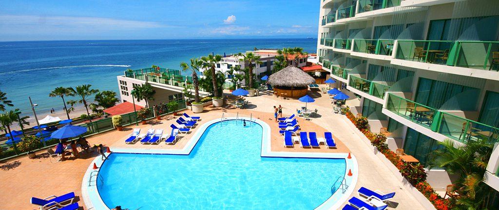 O melhor hotel do Equador fica em uma orla de praias paradisíacas: Hotel Barceló Salinas