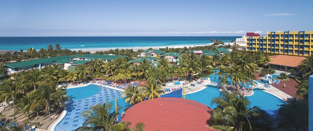 Barceló Solymar Hotel: Vacation in Varadero at one of the best hotels in Cuba