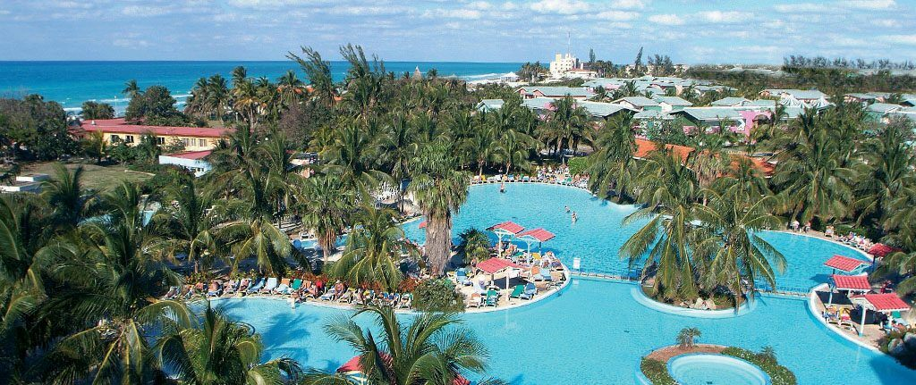 Travel to Varadero: idyllic beaches at the Occidental Arenas Blancas Hotel