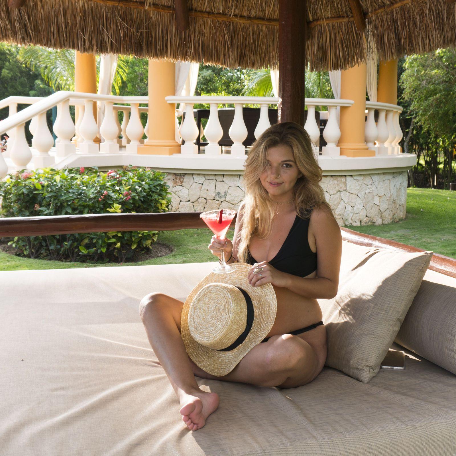 O resort de México com a modalidade de all-inclusive que é o favorito Andie Fitzgerald.