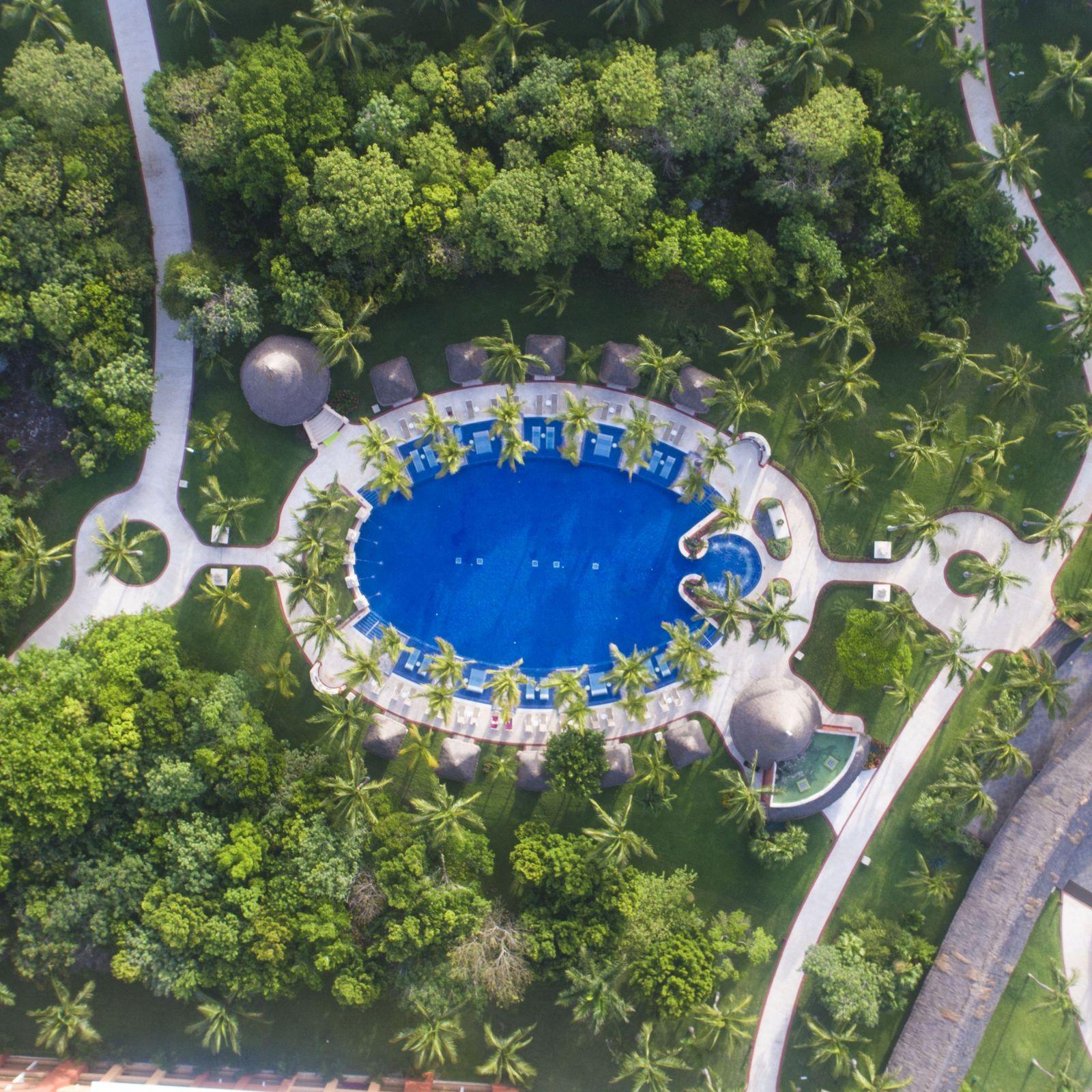 Un hotel familiar en el mejor destino cultural de América Central