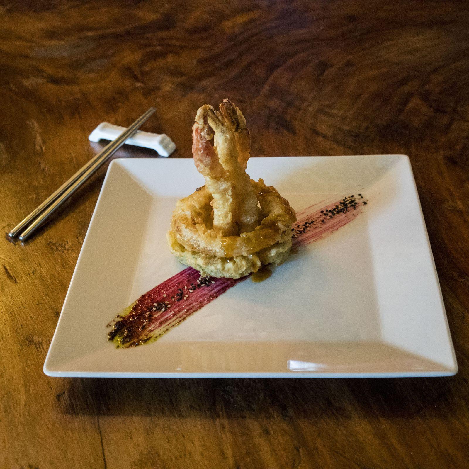 La mejor gastronomía mexicana se encuentra en el hotel Barceló Maya Grand Resort