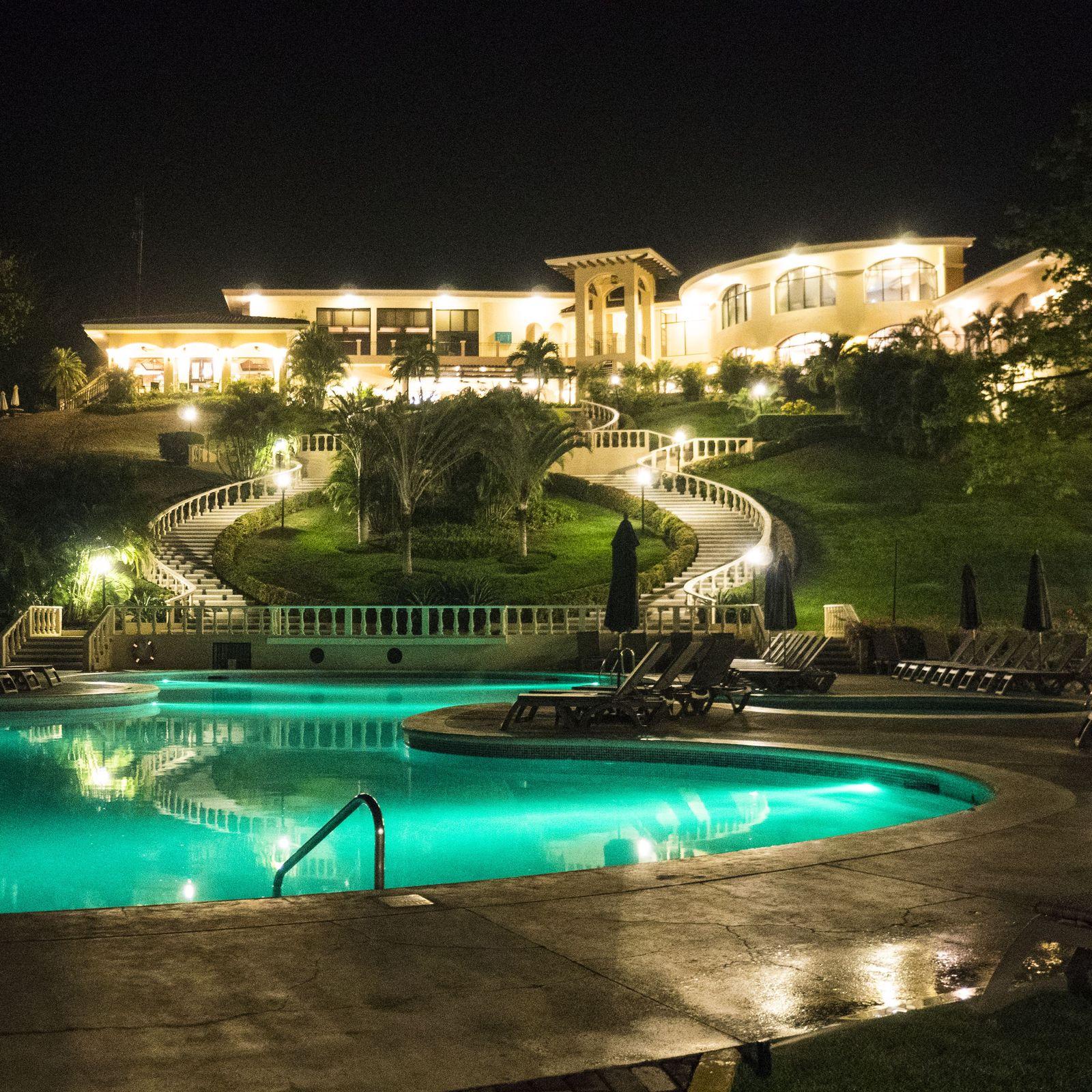 Excursiones por la noche en Golfo Papagayo, en Costa Rica, para descubrir las mejores vistas nocturnas