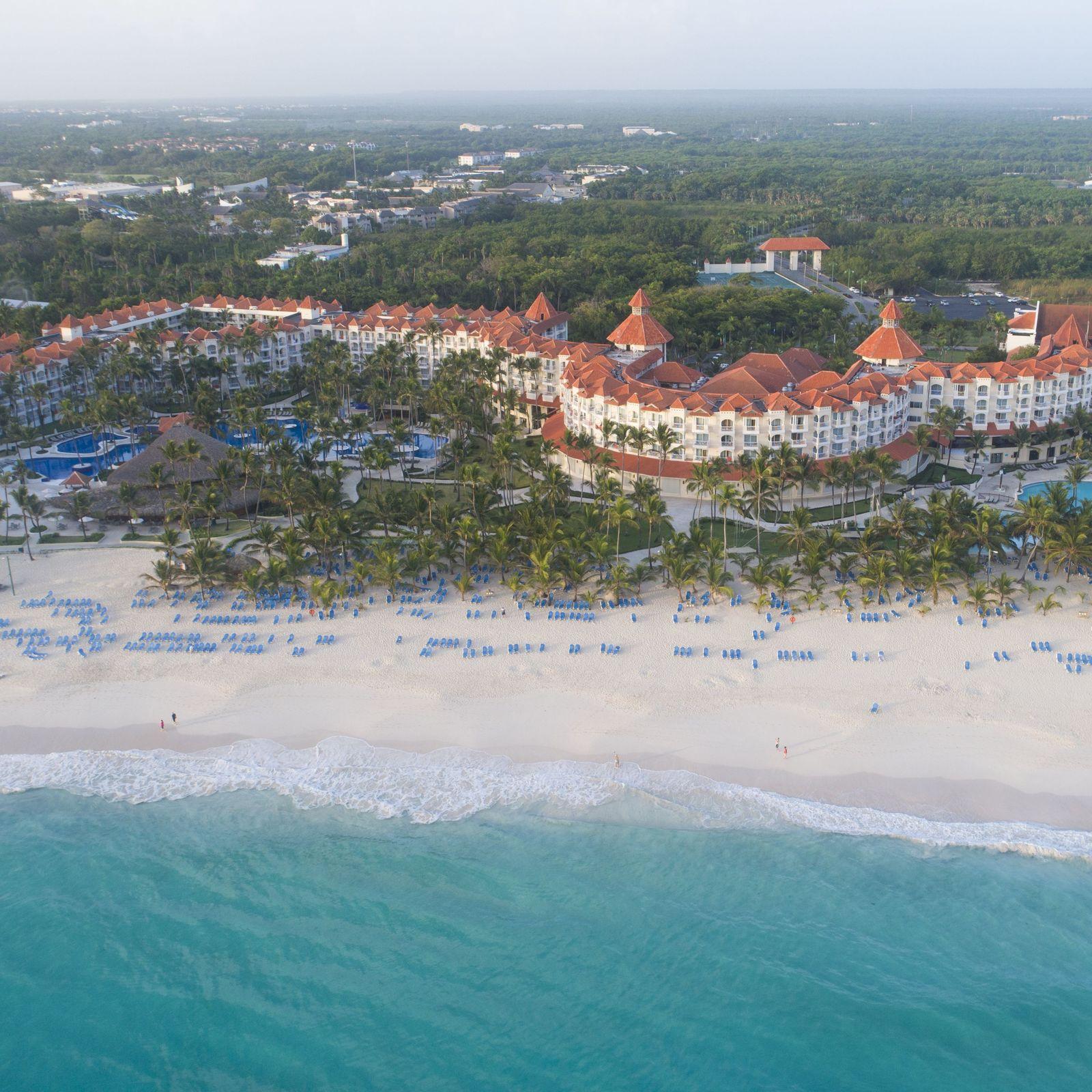Las mejores vacaciones en todo incluido de República Dominicana en Occidental Caribe