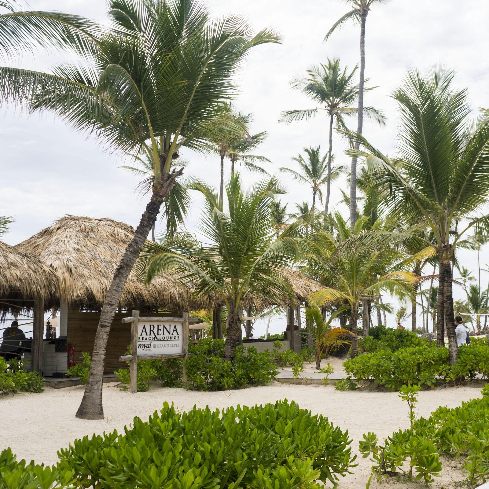 Dónde probar los mejores cócteles de Punta Cana