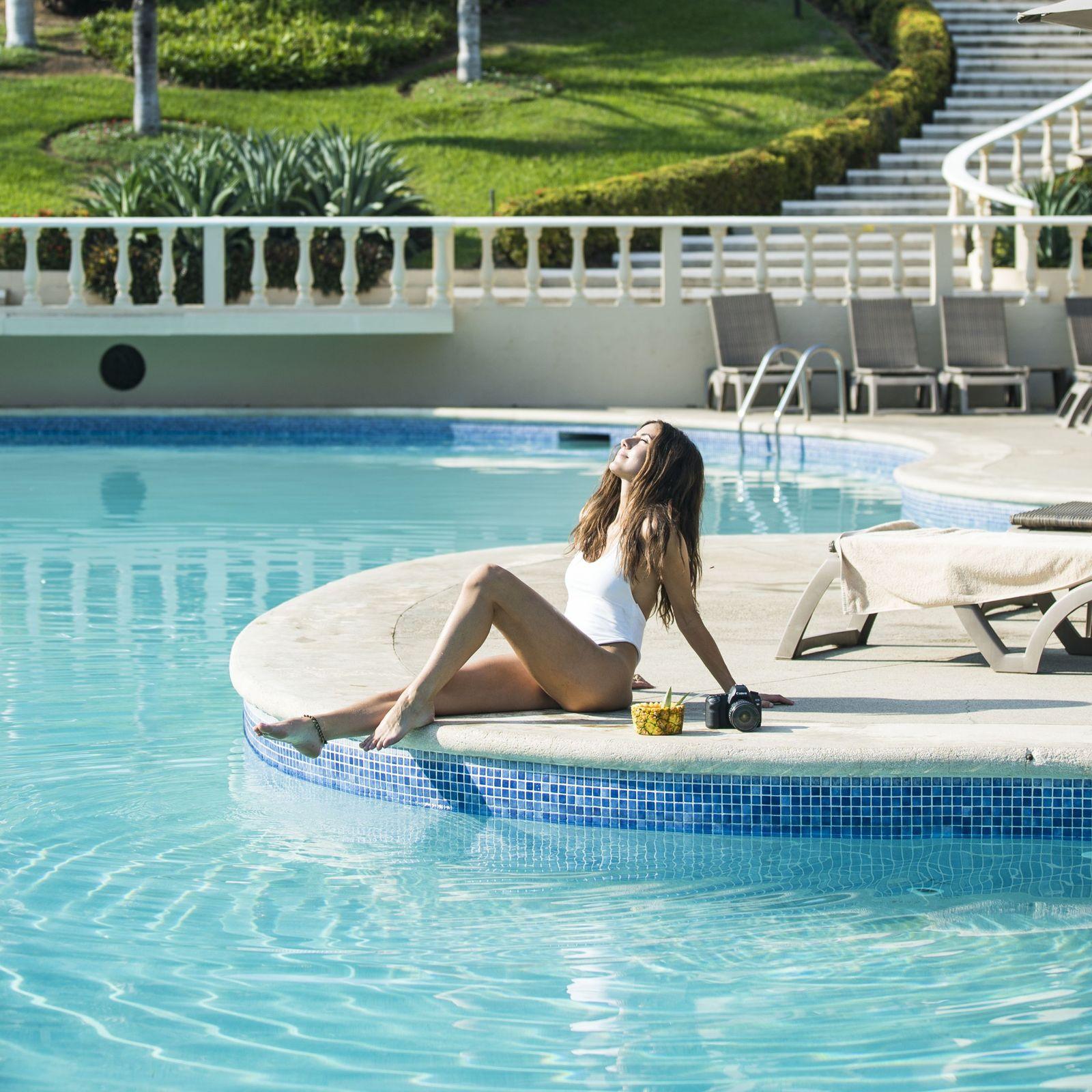 Mejor hotel para días de relax en Costa Rica