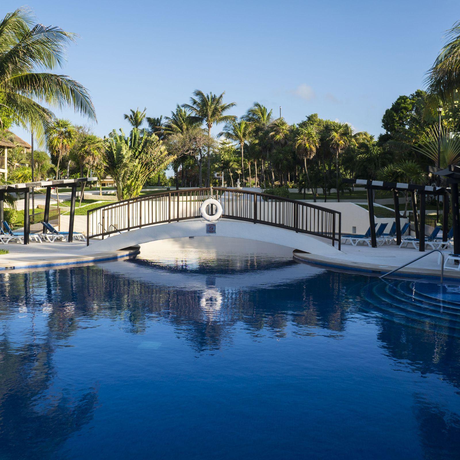 mejor hotel todo incluido en playa del carmen vacaciones. Black Bedroom Furniture Sets. Home Design Ideas