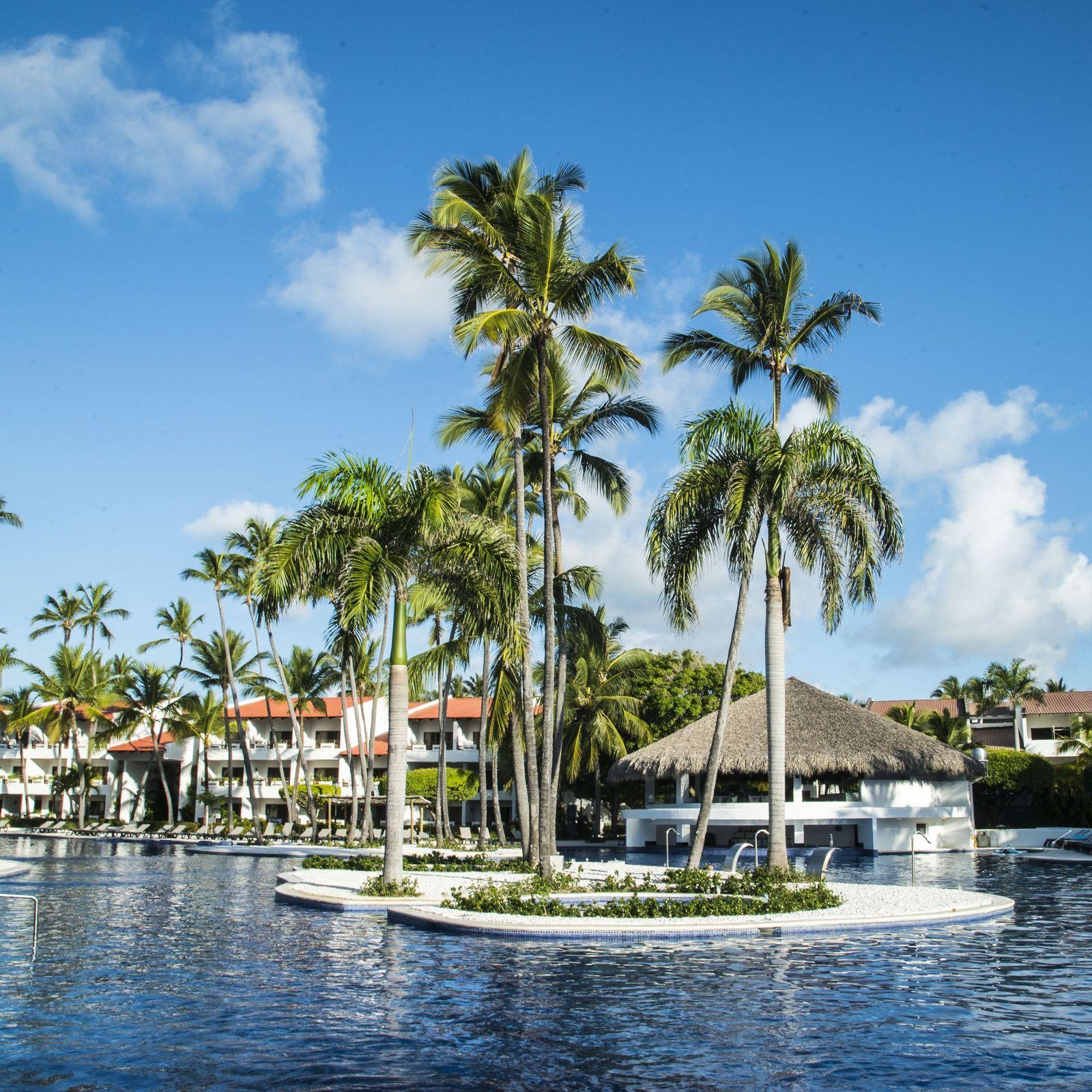 El mejor hotel todo incluido del Punta Cana y renovado