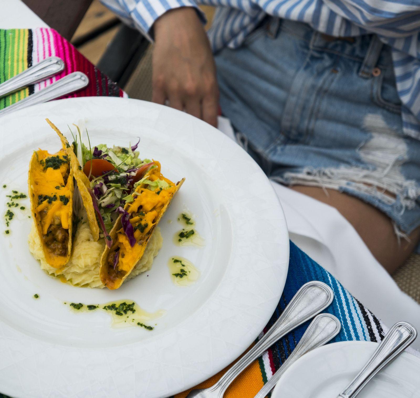 Restaurantes de gastronomía internacional mejor hotel de Punta Cana