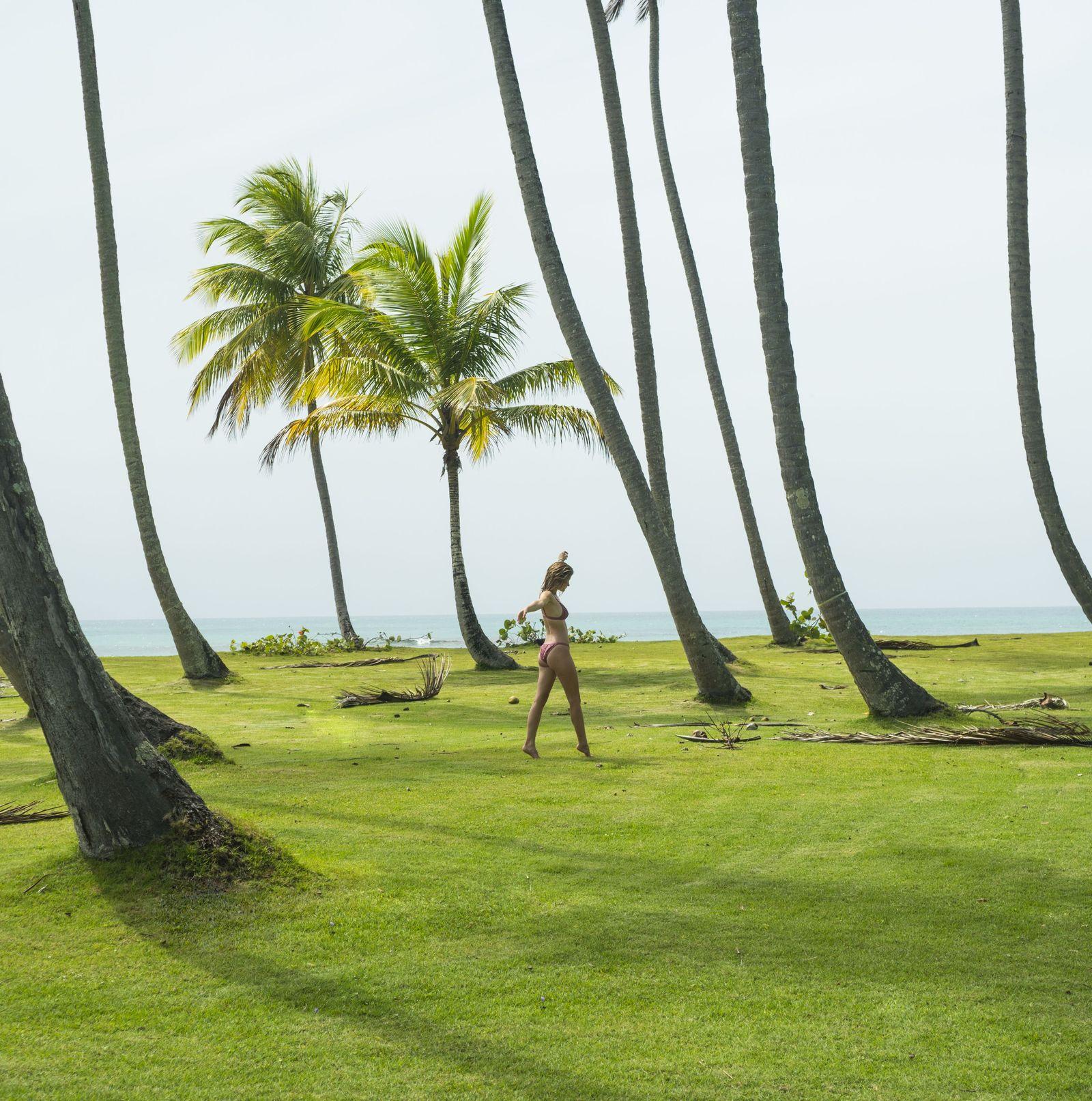 As praias menos conhecidas da República Dominicana perto de Punta Cana