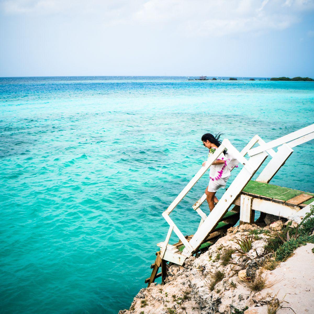 Qué debes visitar en tus vacaciones en Aruba las mejores excursiones