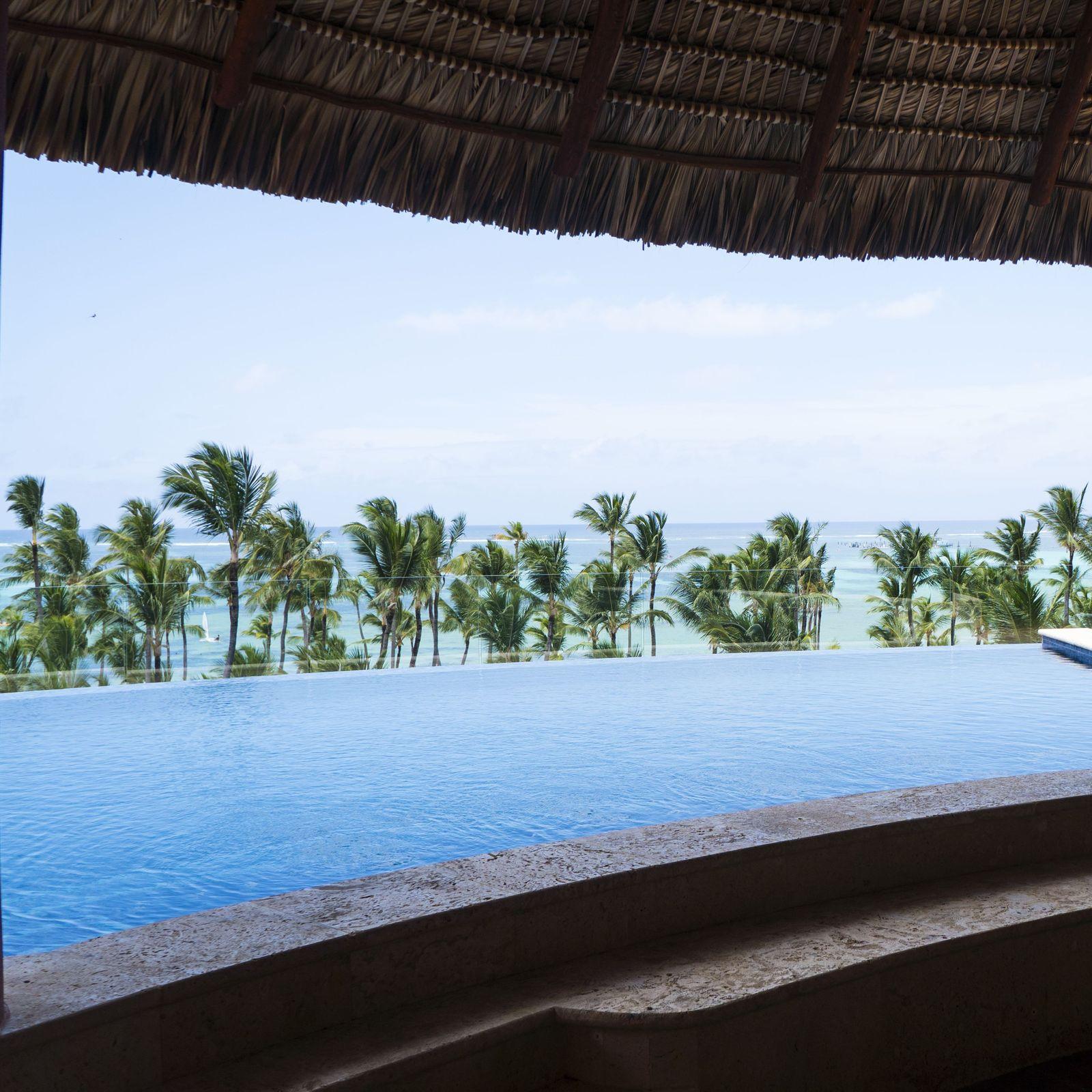 Vacaciones en playa Bávaro el mejor hotel con vistas al mar