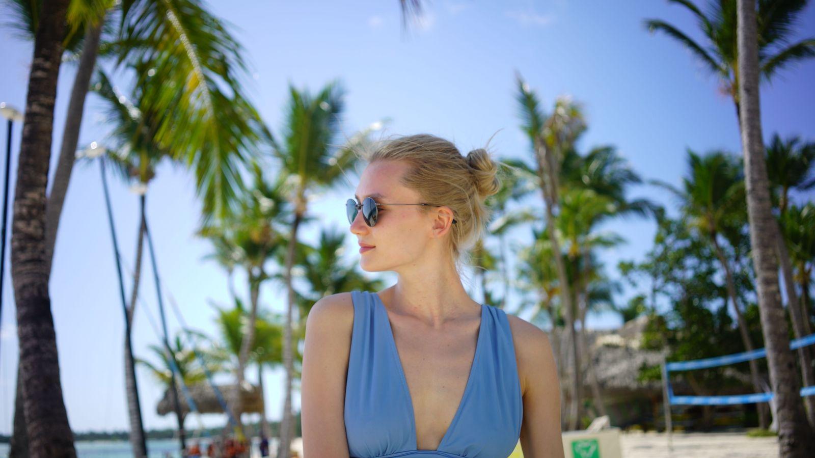 Blogueiros de viagens Barceló Bávaro Grand Resort República Dominicana