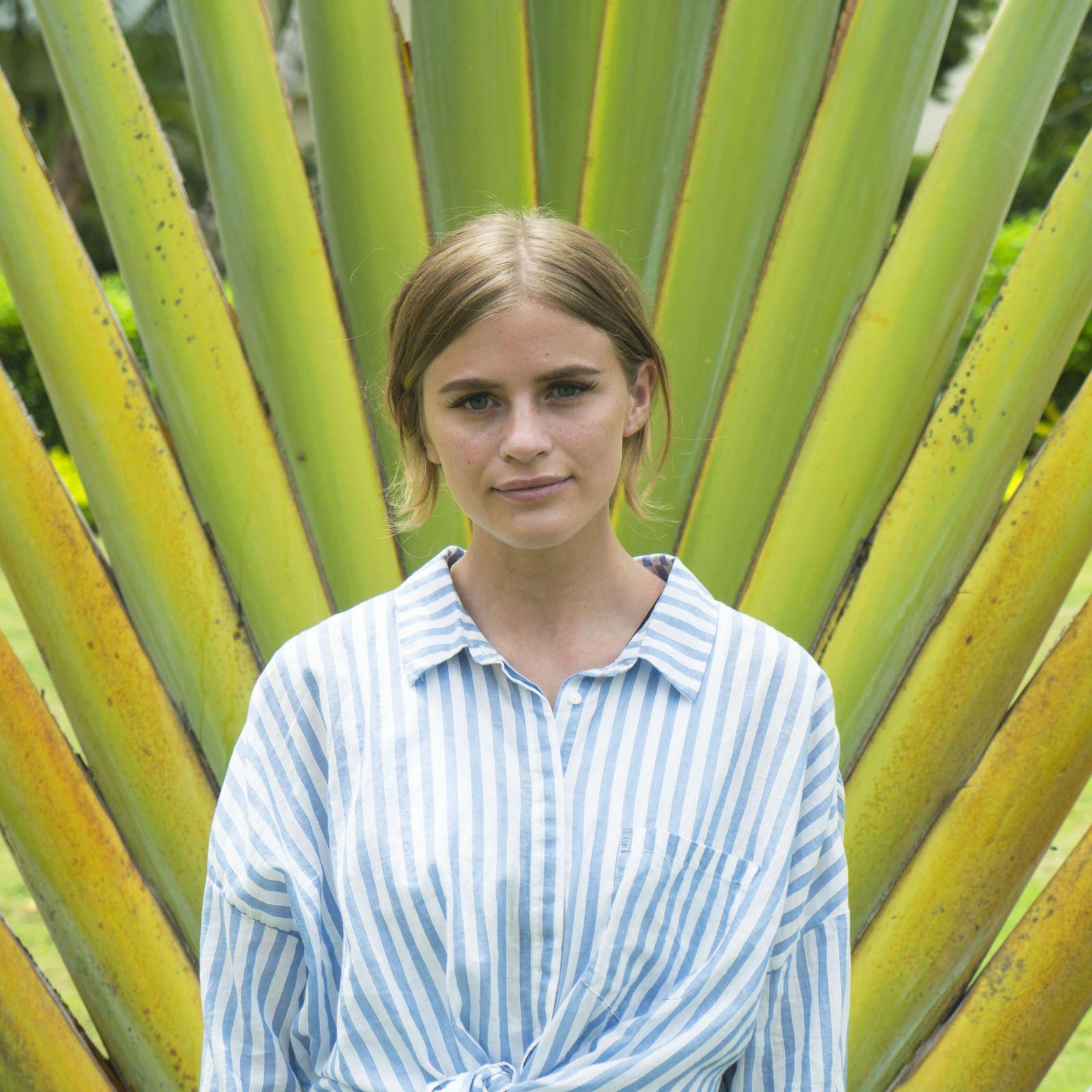Hotel Occidental Caribe en República Dominicana influencer Zoelaz
