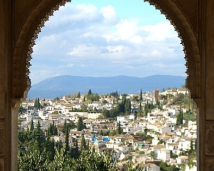 Albaicín: Two strolls to Granada's roots
